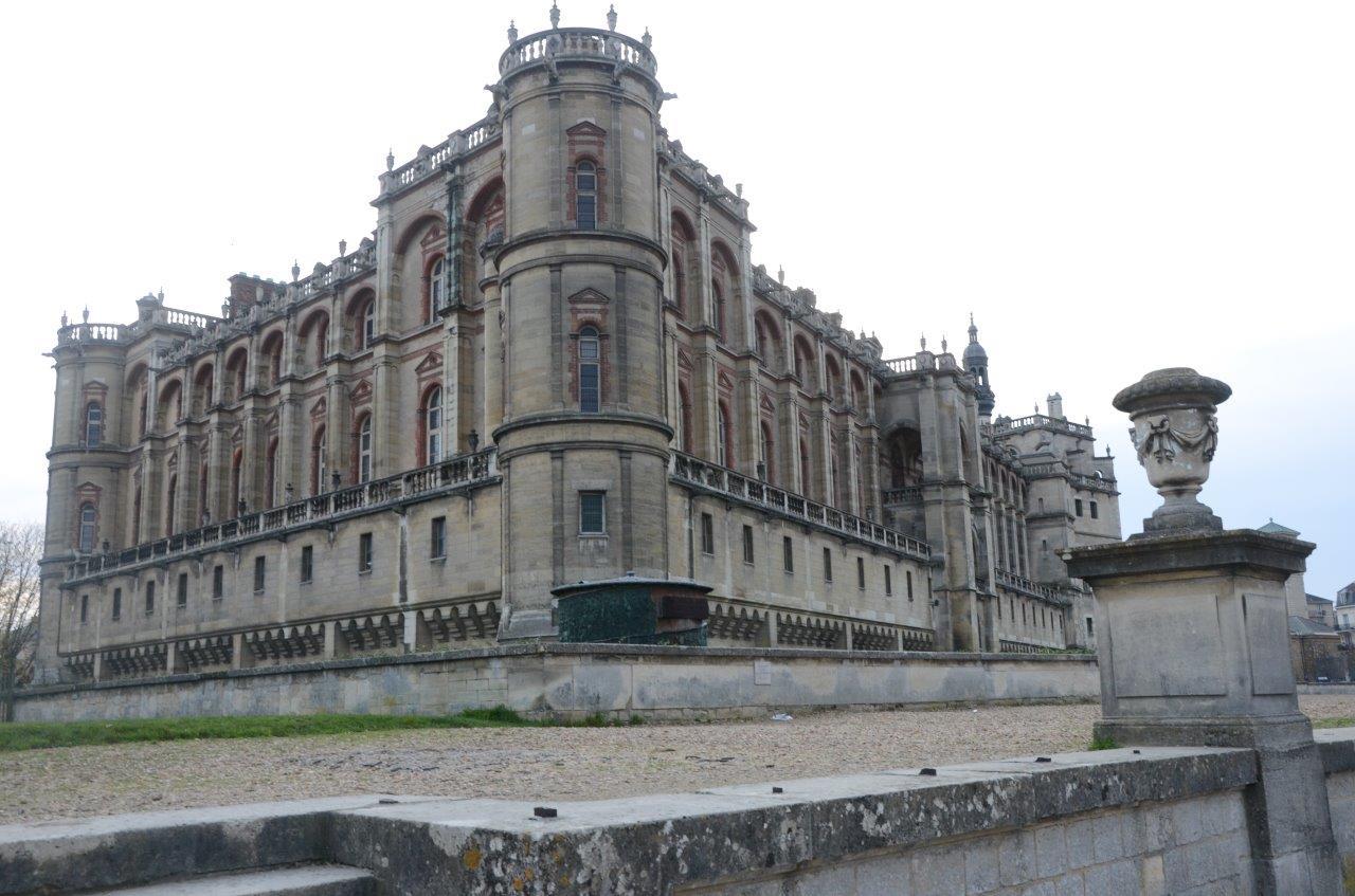 château de St Germain
