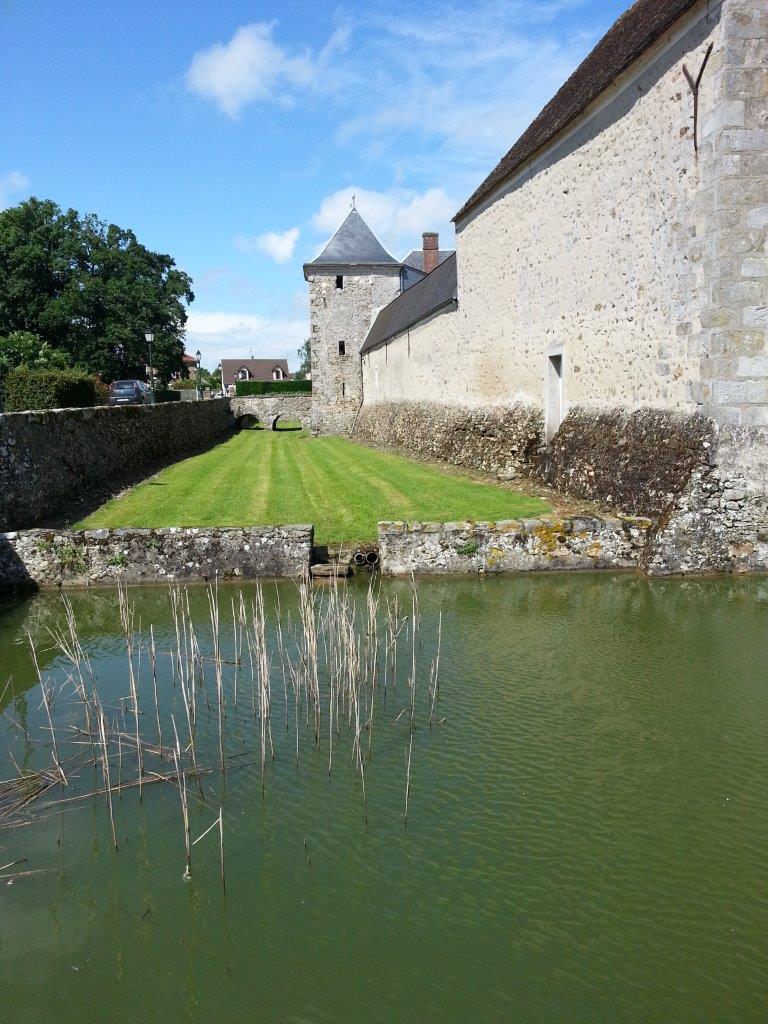 château de Janvry