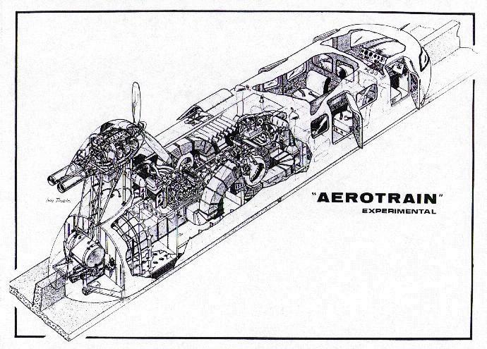 aerotrain 3