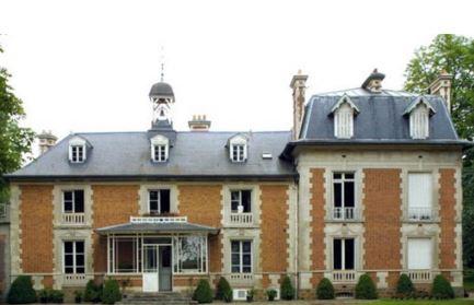 chateau du pivot