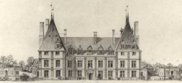 chateau limours