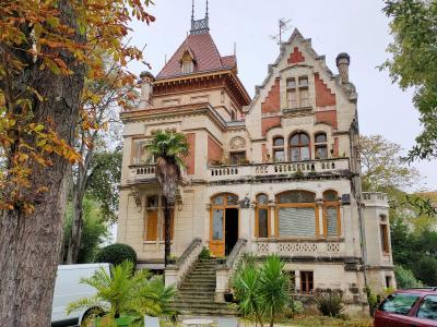 villa Thérésa
