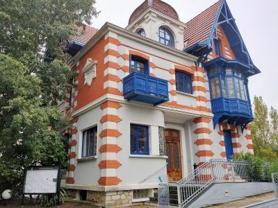 villa Dumas