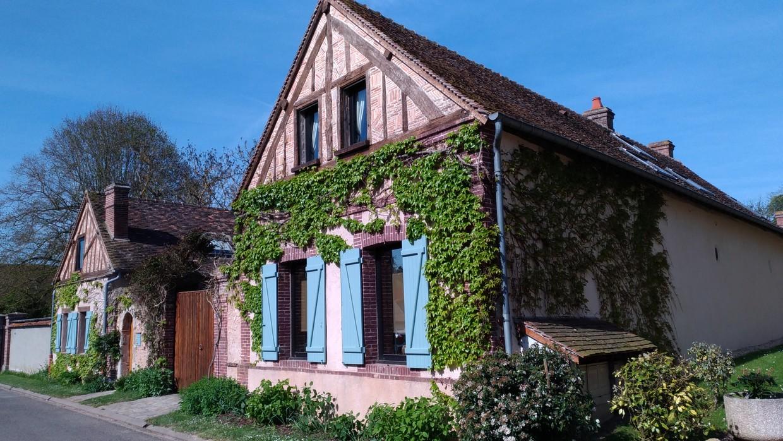 maisons à Ouerre