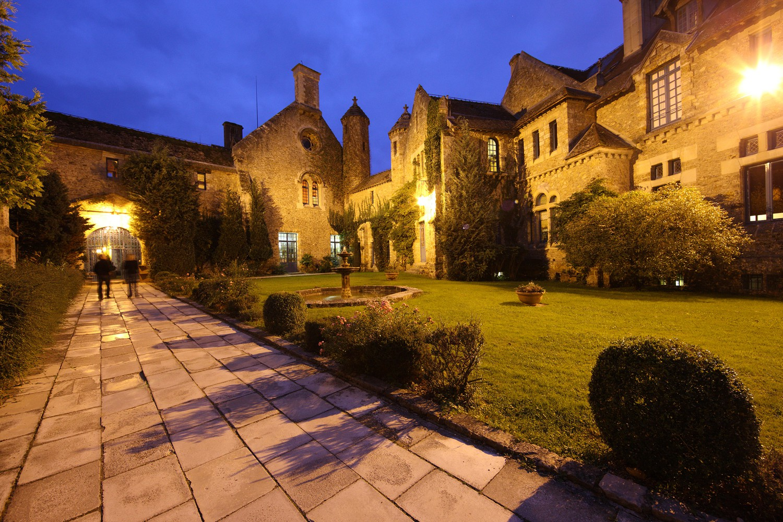 Abbaye de cernay 17