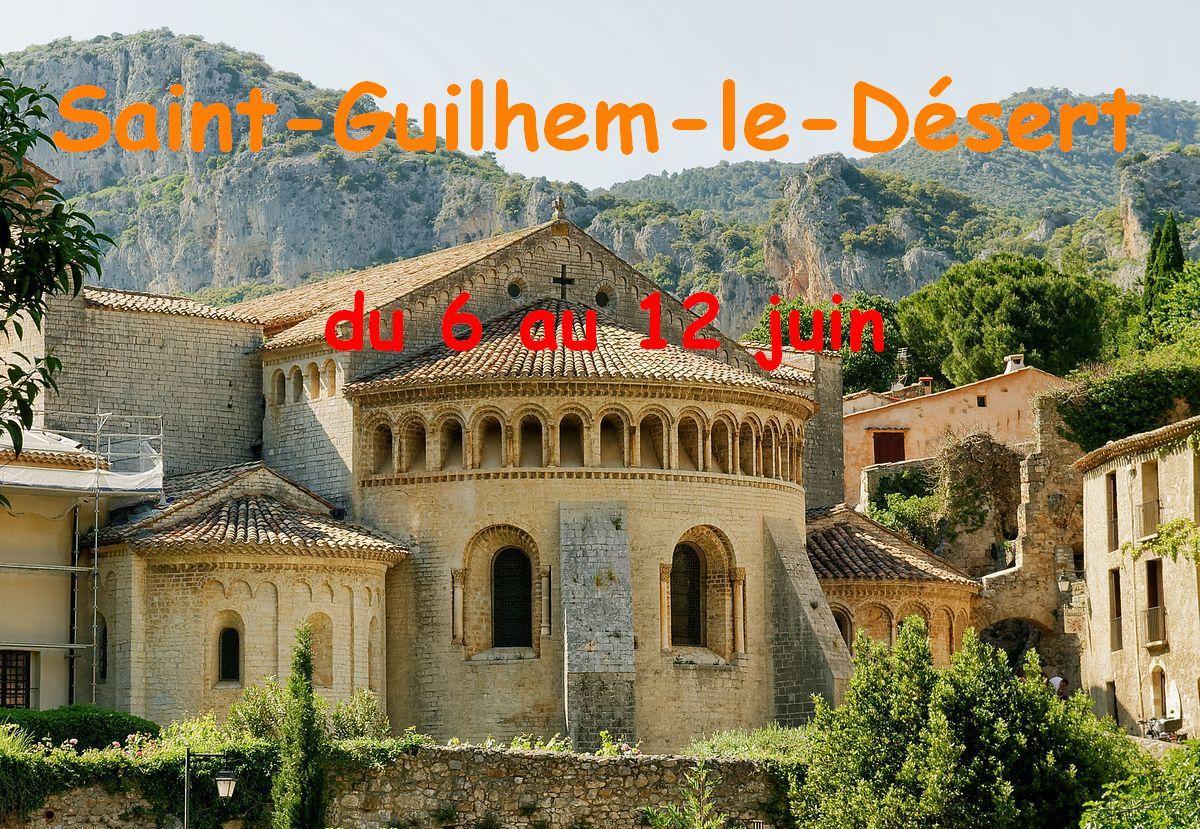 Abbaye st guilhem 2