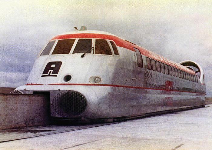 Aerotrain