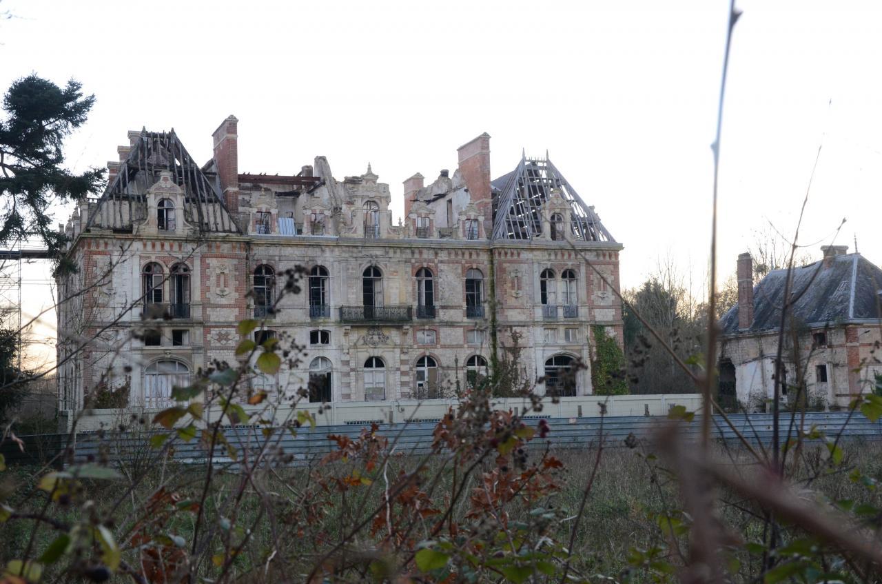 Bonnelles nov 1528