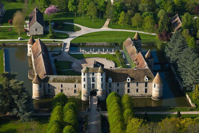 Chateau villiers le mahieu 8