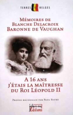 Delacroix blanche