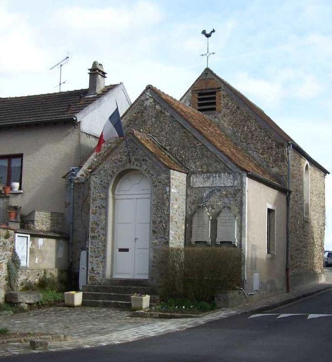 Maincourt mairie2