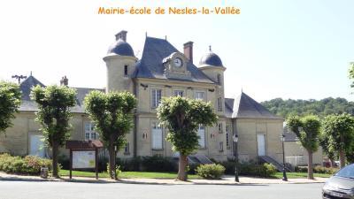 Mairie de nesles la vallee nesles la vallee 14066975310
