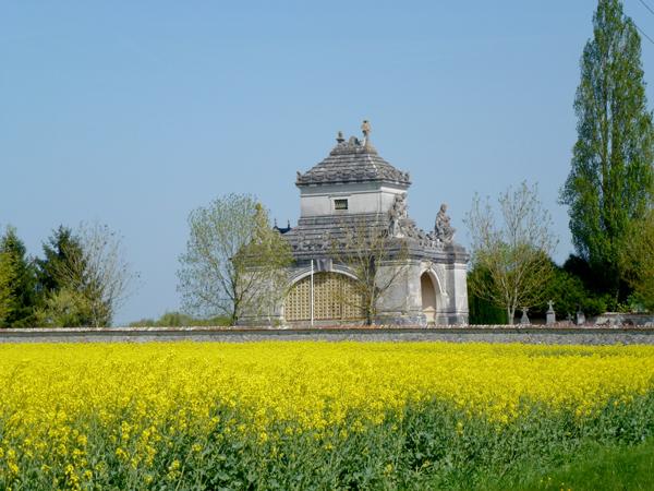 Mausolee heriot