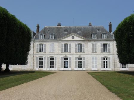 Millemont chateau 1