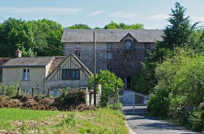 Moulin granville