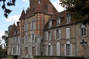 Richebourg chateau