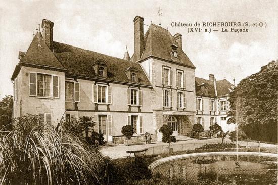 Richebourg