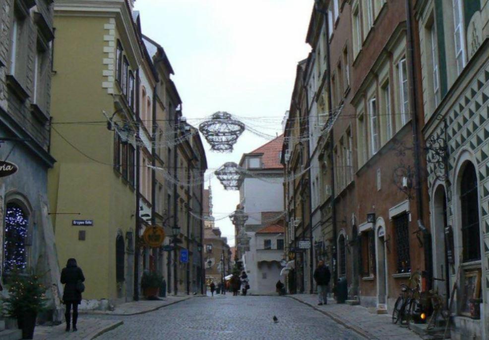 Varsovie 2